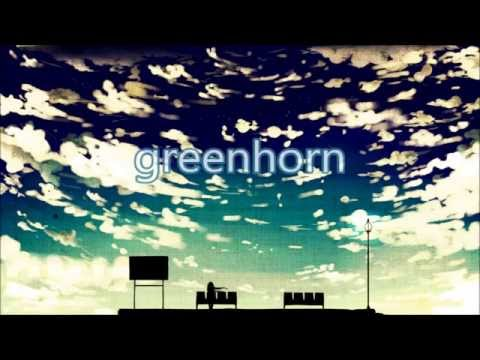 【初音ミクV3】 greenhorn 【オリジナル曲】