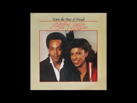 Natalie Cole & Peabo Bryson - What You Won't Do For Love [1979]