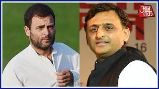 India 360  Congress Beats Akhilesh Yadav To It Announces Uttar Pradesh Alliance
