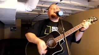 Inside Out (Eve 6) - Daniel Buchanan (Acoustic)