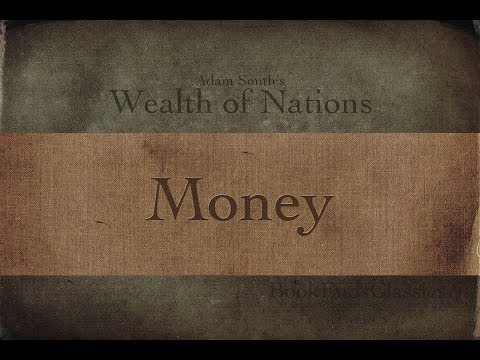 1.4 Money! (Wealth Of Nations Explained) Mp3