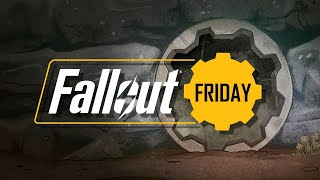 Fallout 76: Mehr Platz im Stash & Atomic Shop Launch - Fallout Friday