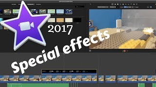 tv glitch effect imovie - TH-Clip