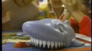 Shark Attack Commercial from 1991