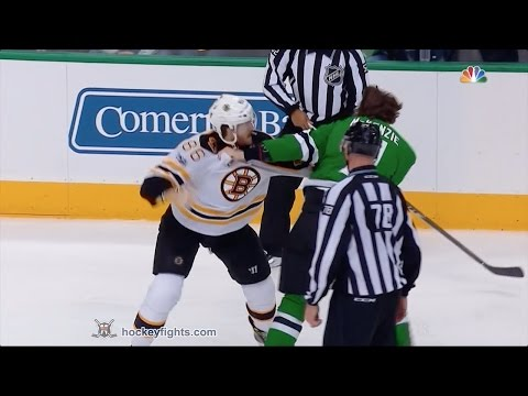 Curtis McKenzie vs. Kevan Miller
