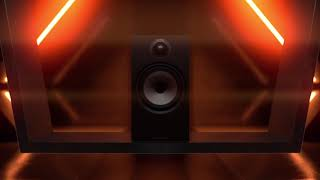 YouTube Video vq0GwNiDF0U for Product Bowers & Wilkins 606 S2 Anniversary Edition Bookshelf Loudspeaker by Company Bowers & Wilkins in Industry Loudspeakers