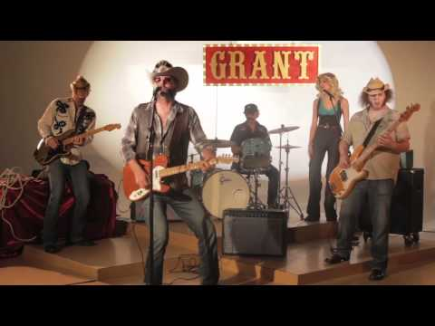 """Trouble Knows - From the new Grant Langston record """"Working Until I Die"""""""