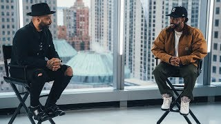 Joe Budden Interviews Big Sean