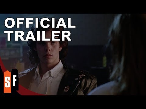 The Blob (1988) Official Trailer