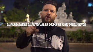 CUANDO SABES CUANTO VALES, DEJAS DE DAR DESCUENTOS - Daniel Habif