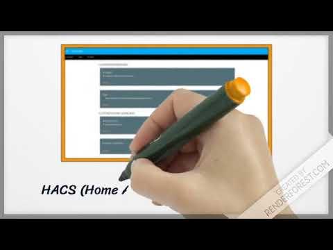 HACS Promo