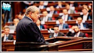 Մեկնարկեց 7-րդ գումարման ԱԺ-ի առաջին նիստը. ԲՀԿ-ականներն ուշացել են
