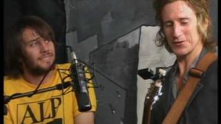 Dancing About Architecture S01E10 Tim Rogers Performs Live