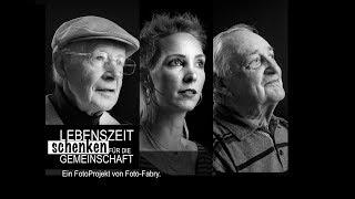 Social-Art Projekt von Foto Fabry