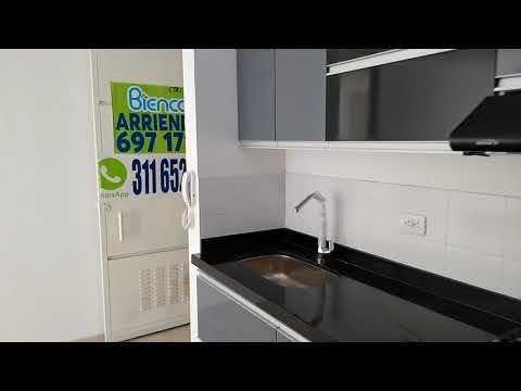 Apartamentos, Alquiler, Pie de Cuesta - $745