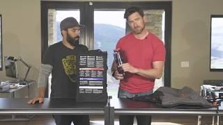 The Seventy2 Survival Kit Unboxing