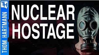 Is The Nuclear Industry Holding Democracy Hostage? (w/ David Kraft)