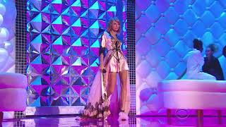 Taylor Swift   Blank Space  Victoria's Secret Fashion Show 2014