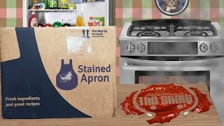 JohnRamboPresents The Show #188 Stained Apron (02/22/17)