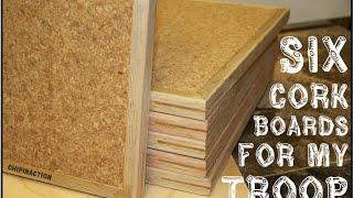 Cork-Boards