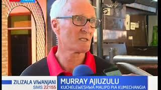Naibu kocha wa Simba Murray ajiuzulu, aisuta KRU kwa kuchelewesha mishahara