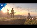 Видео Dragon Quest Heroes 2:  ИЗДАНИЕ ИССЛЕДОВАТЕЛЯ  (PS4)