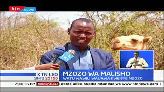 Wafugaji wawili wauawa kutokana na mzozo wa malisho Voi
