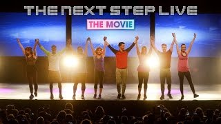 The Next Step Live - The Movie
