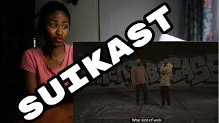#Slang#Patron#Suikast Slang Feat. Patron   Suikast (Seri Katiller Volume 2) | Reaction