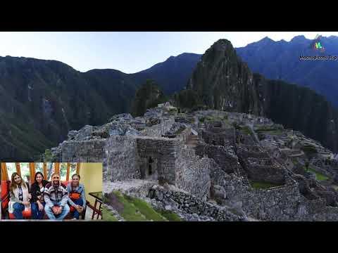 Tour 5 días en Cusco