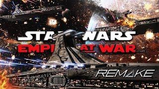 star wars empire at war remake death star - 免费在线视频最佳电影电视