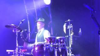 Sunrise Avenue - 6-0 - live @ Big Band Theory Tour - Fürth 12.03.2013