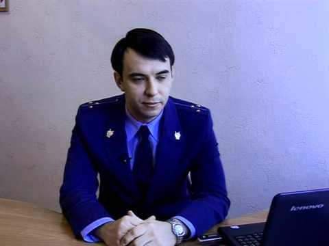 Филипп Копань на защите прав инвалидов.mpg