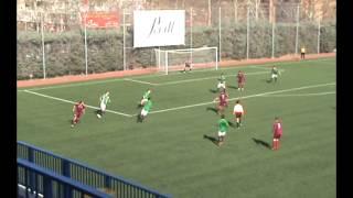 preview picture of video 'Alcobendas-Levitt C.F. - Fútbol Alcobendas Sport, 0-0. (1-2-2015)'