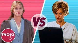 Sleepless In Seattle Vs You've Got Mail: Which Is The Ultimate Rom-Com?