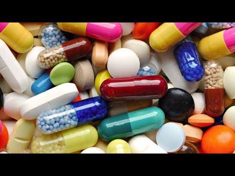 Jakie leki w leczeniu gruczołu krokowego w domu