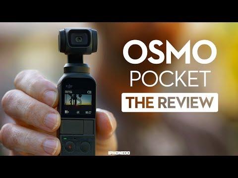 Dji Osmo Pocket Premium Kit (60p, 4K)