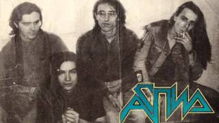 Aspid - Effusion of Blood / Extravasation 1992 [DAT rip] full album