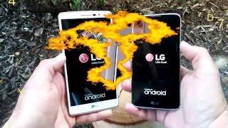 LG G Stylo vs LG K7 metro pcs Comparison