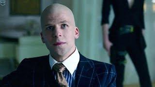Lex Luthor & Deathstroke | Justice League