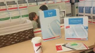 Miele Dishwasher Care Products Demo - Vacuum Warehouse