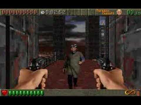 Welcome Back, Rise Of The Triad, You've Been Missed