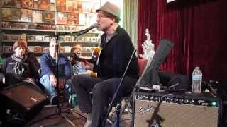 Marshall Crenshaw - Something's Gonna Happen - 11-29-13