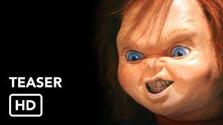 """""""Chucky"""" está de volta em nova série do Syfy; confira o teaser"""