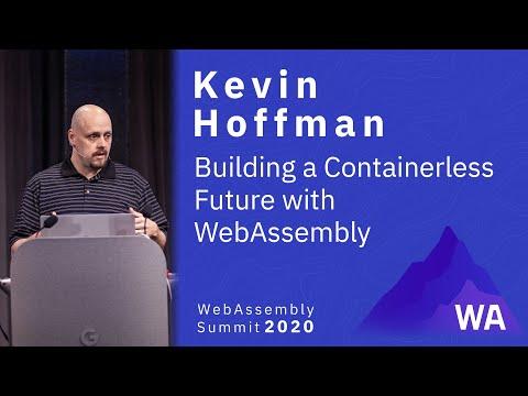 Kevin's Presentation