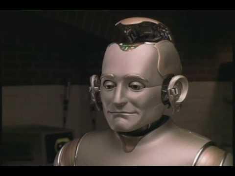 Robin williams robot andrew. Bicentennial Man (film). 2019 ...
