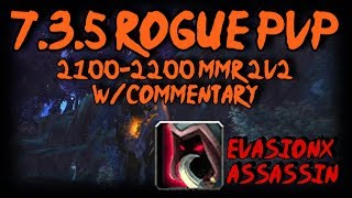 MAX DAMAGE ASSASSINATION ONE-BUTTON MACRO - Assassination Rogue PvP