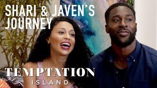 Temptation Island | Shari And Javen's Journey | on USA Network