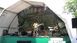 Video DISfest 2010 - Tabáskova Partyja-Co sa to tam stalo
