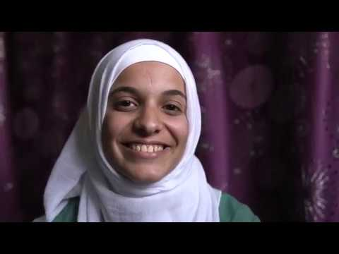 Architect not child bride: A Syrian girl's dream